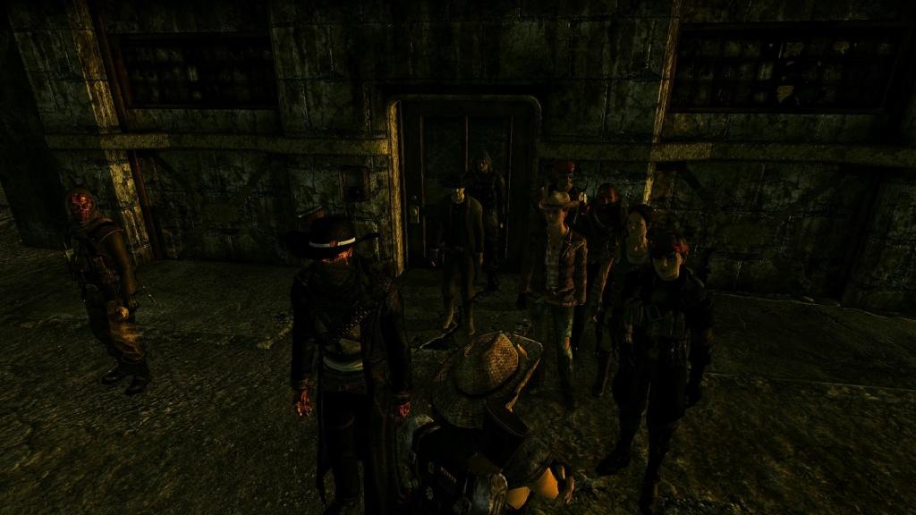 Fallout Screenshots XIII - Page 40 221