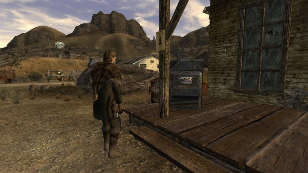 Fallout Screenshots XIII - Page 36 312