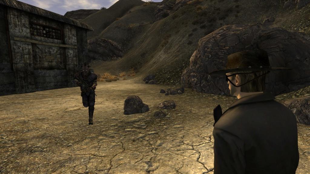 Fallout Screenshots XIII - Page 37 314