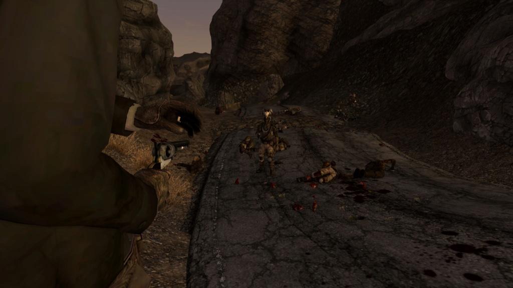 Fallout Screenshots XIII - Page 37 316