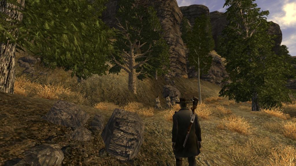Fallout Screenshots XIII - Page 37 317