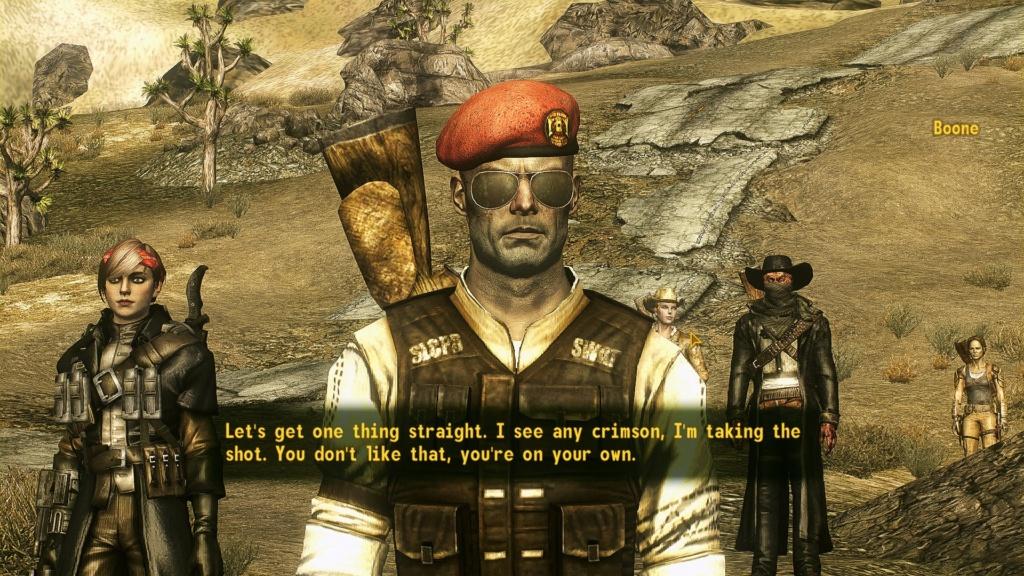 Fallout Screenshots XIII - Page 40 319