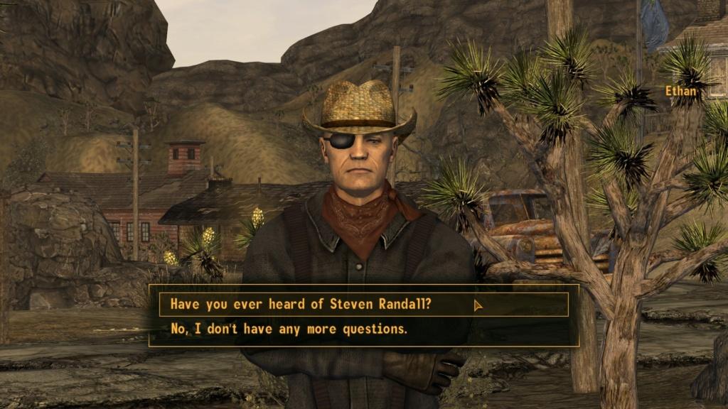 Fallout Screenshots XIII - Page 36 410