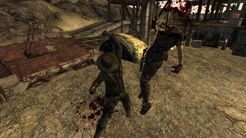 Fallout Screenshots XIII - Page 37 412