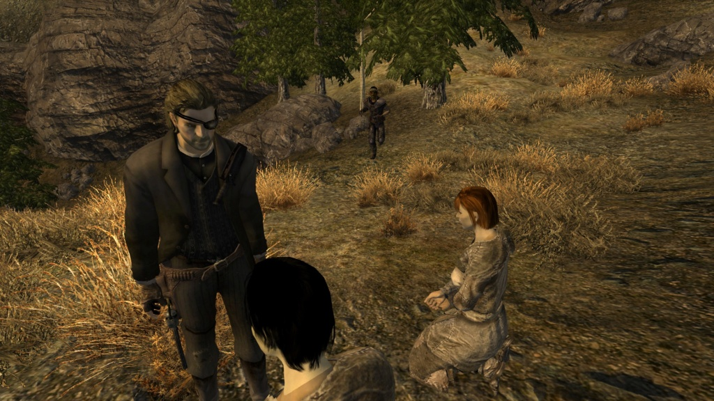 Fallout Screenshots XIII - Page 37 415