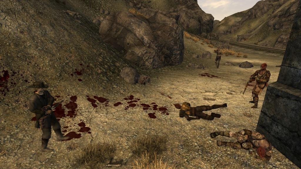 Fallout Screenshots XIII - Page 37 511