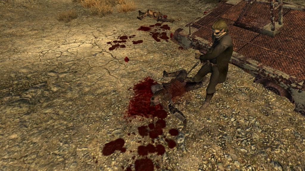 Fallout Screenshots XIII - Page 37 611