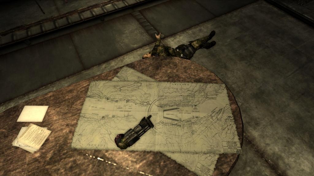 Fallout Screenshots XIII - Page 36 710