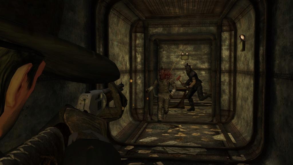 Fallout Screenshots XIII - Page 37 711