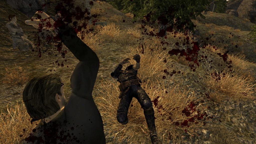 Fallout Screenshots XIII - Page 37 712
