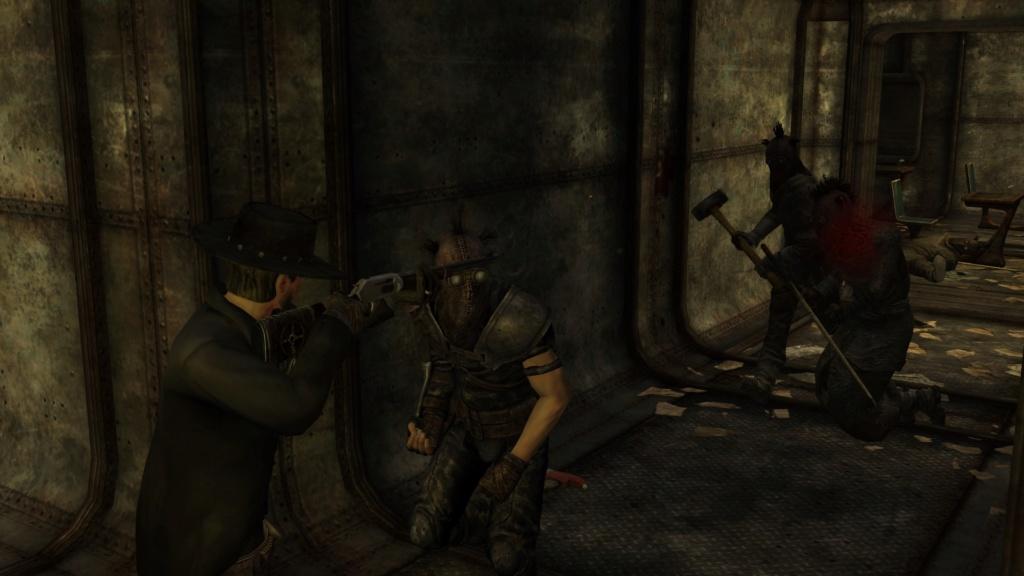 Fallout Screenshots XIII - Page 37 810