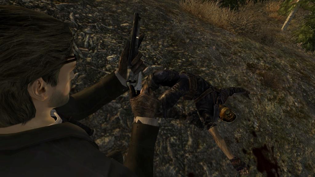 Fallout Screenshots XIII - Page 37 811