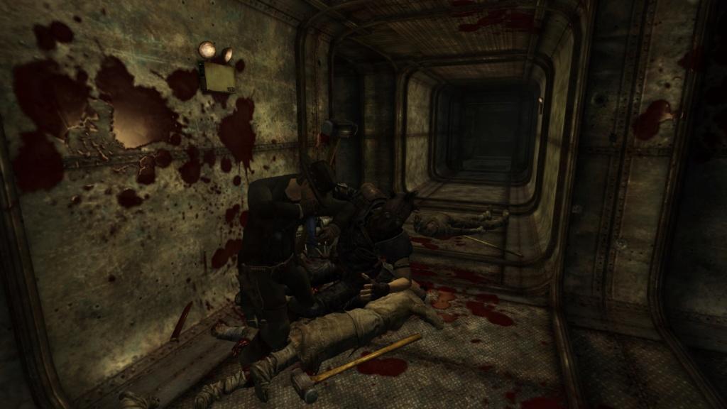 Fallout Screenshots XIII - Page 37 910