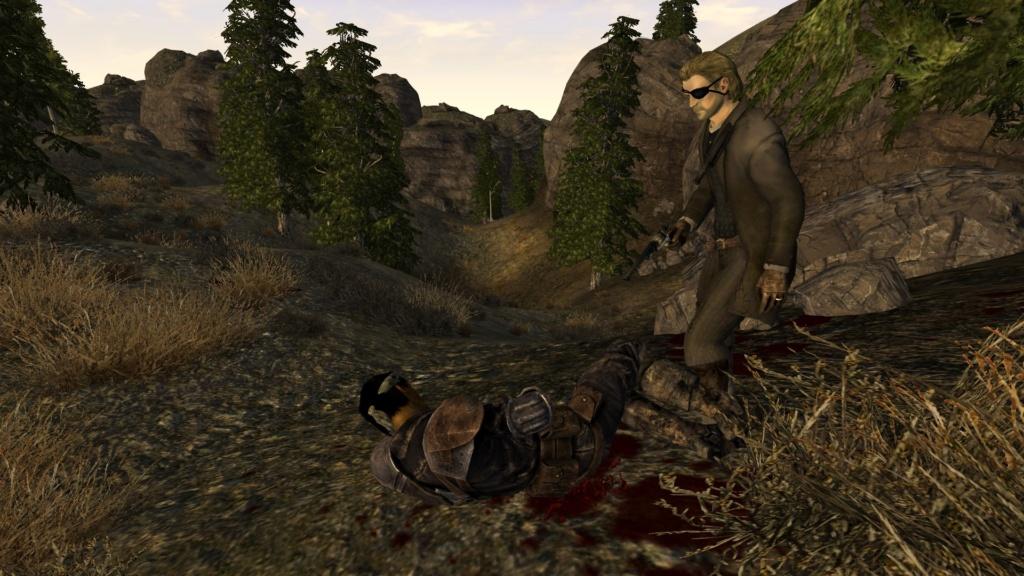 Fallout Screenshots XIII - Page 37 911