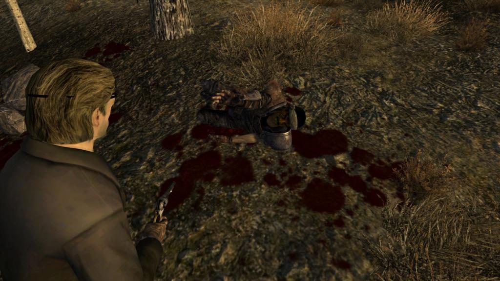 Fallout Screenshots XIII - Page 37 912