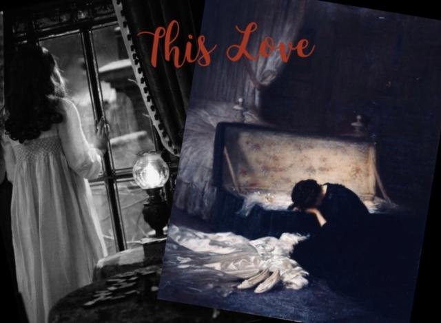 Las Divinas Místicas de Terry... En Sinergía  Oneshot This Love por La Divina y Sensual Lexie ♥️  Cf889010