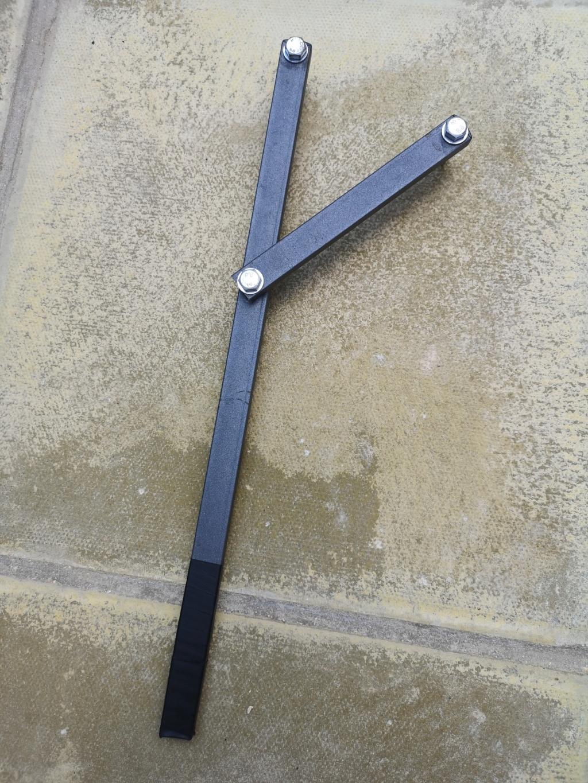 DIY Variator holding tool Img_2087