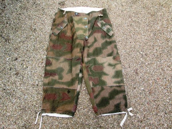 Pantalon Sumpftarn 46833115