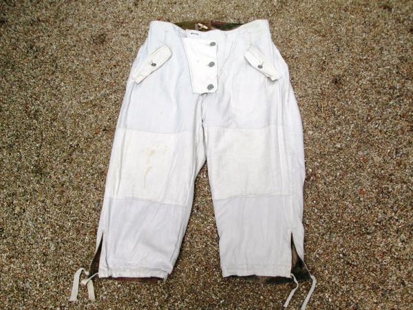 Pantalon Sumpftarn 46833117