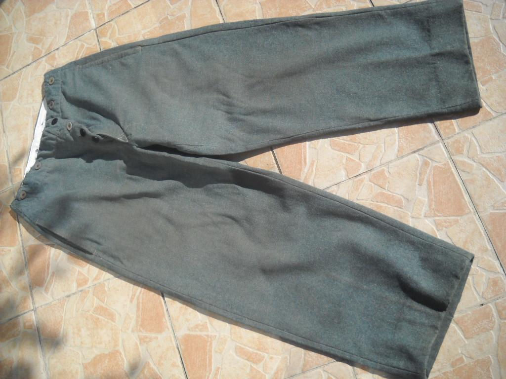 Pantalon allemand M40  47347314