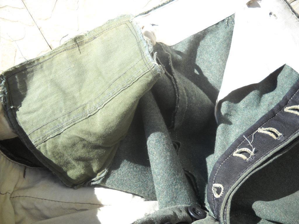 Pantalon allemand M40  47347315