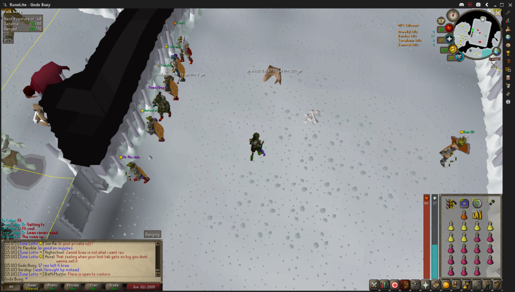 BANDOS MASS 02JUN19  Event10