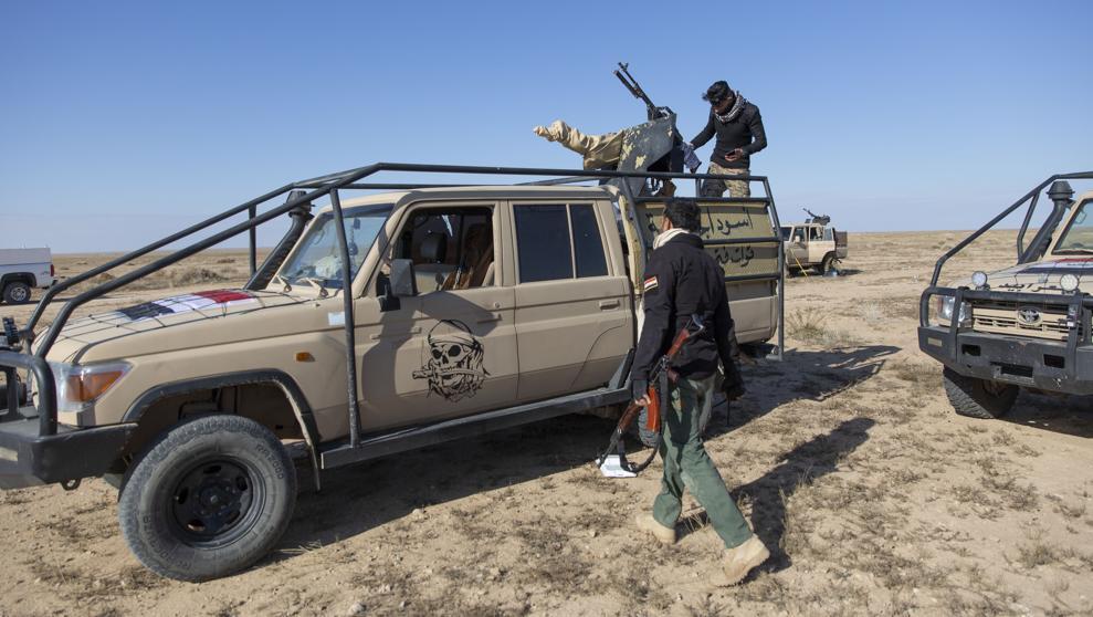 Irak: Crisis políticas, tensiones  sociales  y luchas militares interburguesas. - Página 19 04499110