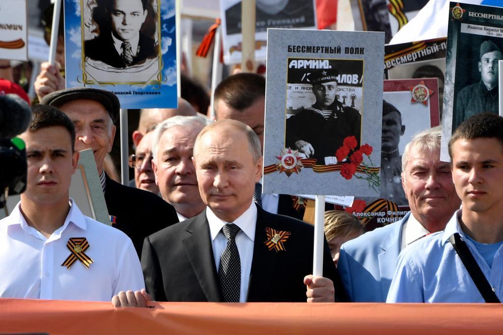 Rusia: economía, Estado y capitalismo. - Página 3 15574210