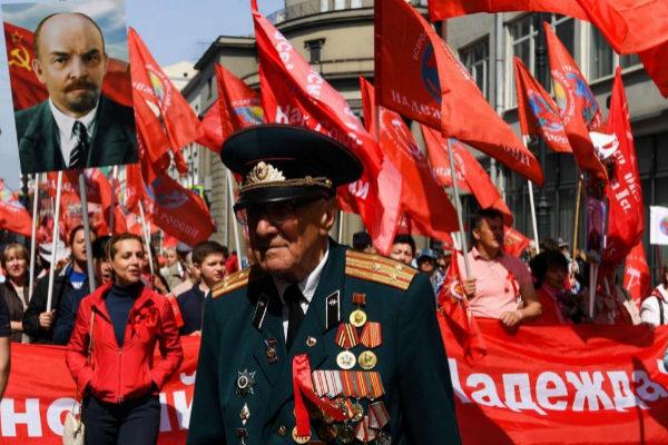 Rusia: economía, Estado y capitalismo. - Página 3 15574211