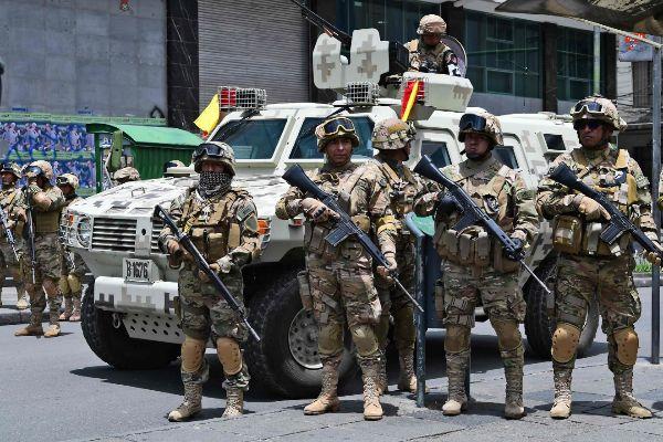 Bolivia... Negocio$ e inversione$, protestas, lucha de clases. - Página 4 15738410