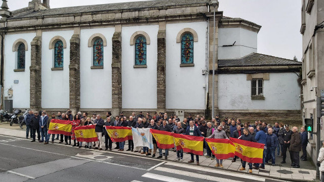 """Conflicto """"nacionalista"""" Catalunya, España. [2] - Página 32 20191011"""