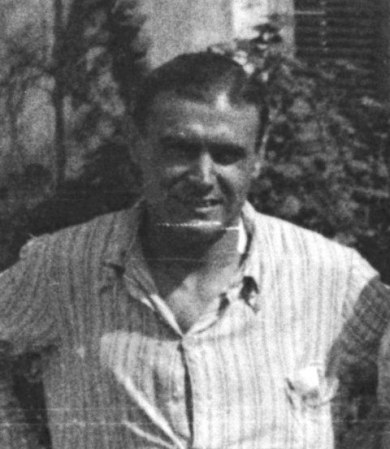 Un 8 de mayo de 1938 era fusilado en Asturias Higinio Carrocera, destacado militante sindical, anarquista y protagonista de la Revolución Asturiana de 1934. [HistoriaC] 59920310