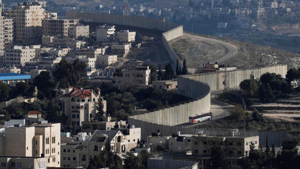 Israel, organizacion belicista y planes varios. Palestina,  condiciones sociales, nacionalismo,lucha de clases. - Página 3 5e310c10