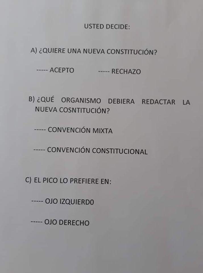 Chile. Referencias para entender la conflictividad social y la situacion proletaria. - Página 3 76732110
