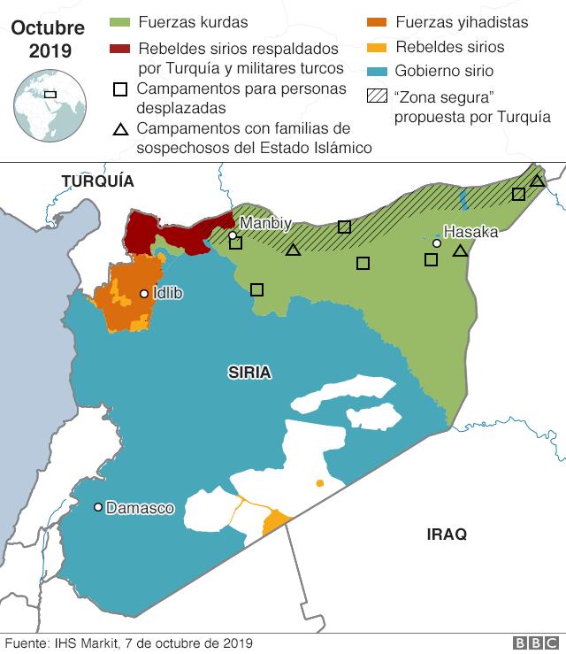 Siria. Imperialismos y  fuerzas capitalistas actuantes. Raíces de la situación. [2] - Página 18 _1091410