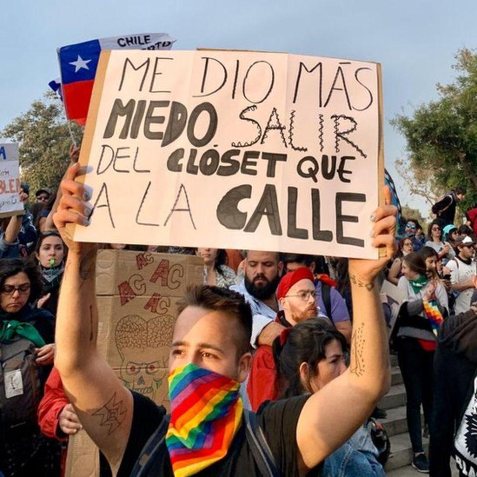 Chile. Referencias para entender la conflictividad social y la situacion proletaria. - Página 2 _1094510