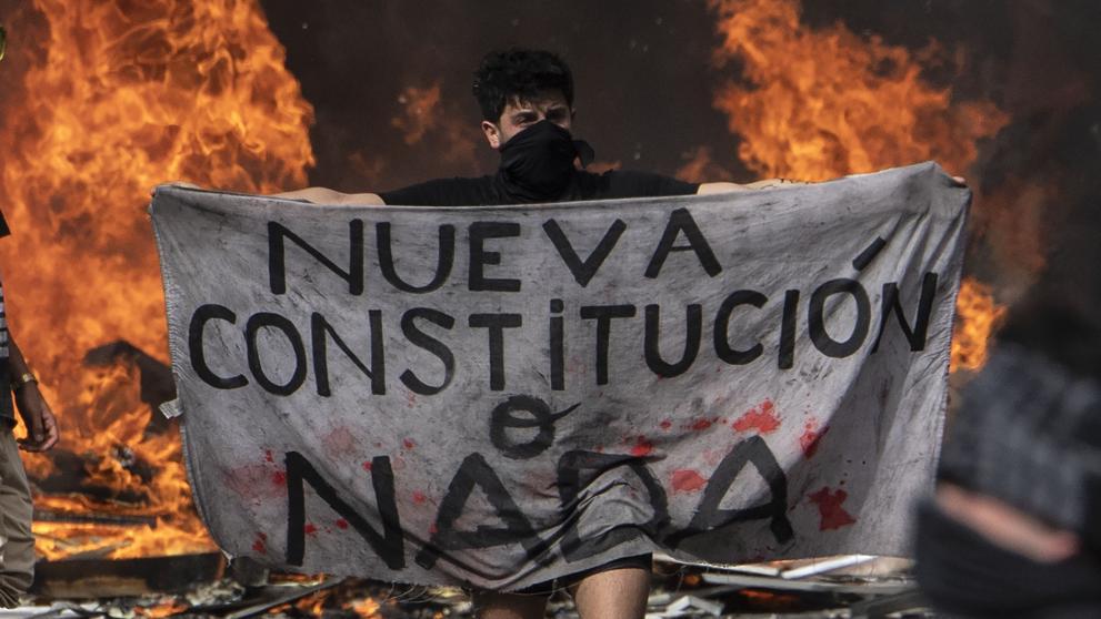 Chile. Referencias para entender la conflictividad social y la situacion proletaria. Afp_1l10