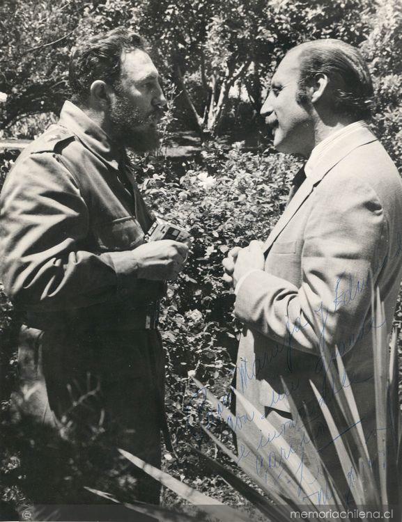 Unidad Popular y golpe militar en Chile hace 40 años. Allende y Pinochet. Documentos de la lucha de clases. [HistoriaC]. Situación actual. Articl10
