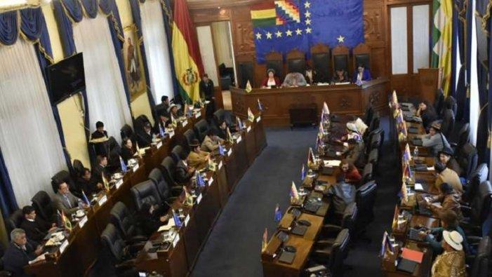 La situación en Bolivia y el izquierdismo pequeñoburgués: a golpes contra la lucidez. Arton110