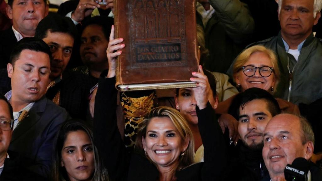 Bolivia... Negocio$ e inversione$, protestas, lucha de clases. - Página 3 Gn14p210