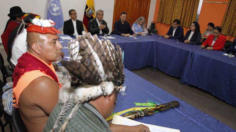 Ecuador: elecciones, petróleo, negocio$, reformas y asistencialismo. - Página 3 Imagen12