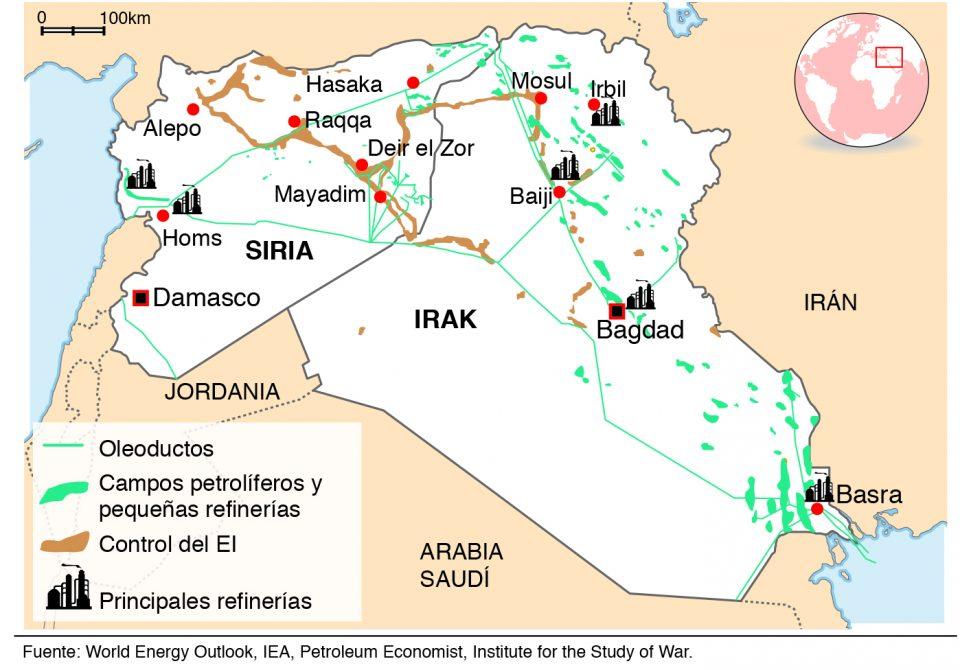 Siria. Imperialismos y  fuerzas capitalistas actuantes. Raíces de la situación. [2] - Página 18 Irak_s10