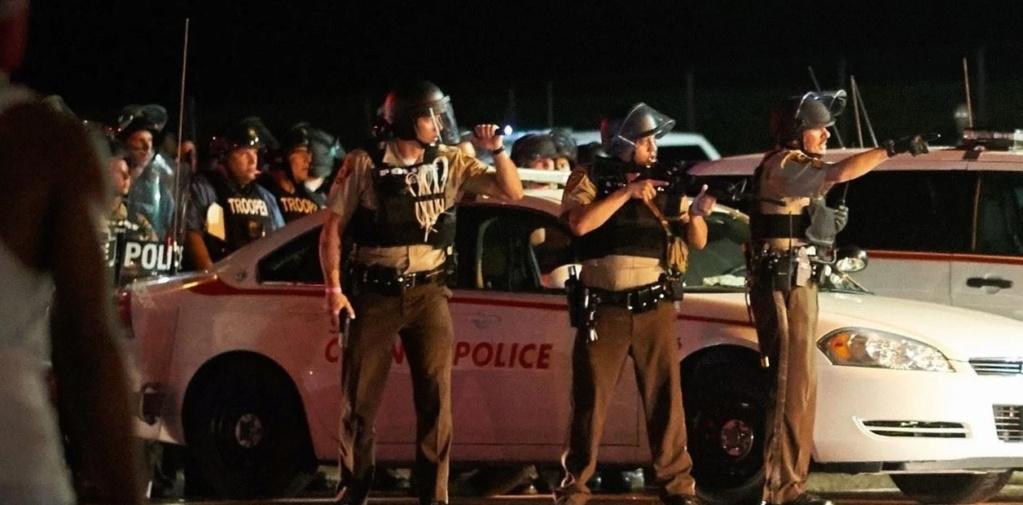 """Protestas """"contra el racismo y la brutalidad policial"""". Skc_h610"""