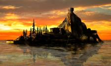 O Reino da Vastidão de Além-Mar - Sistema Próprio