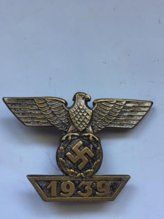 Médaille allemande WW2 n*3 0b4da510
