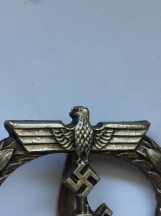 Médaille allemande WW2 n•2 30f9f010