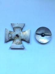 Médaille allemande WW2 n*4 42aa5010