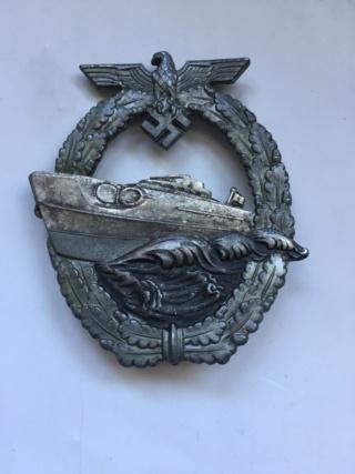 Médaille allemande WW2 4593bf10