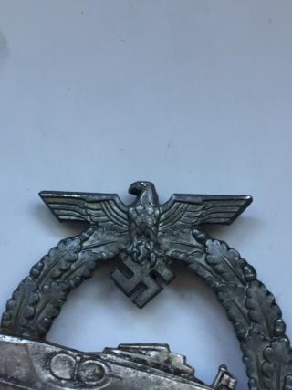 Médaille allemande WW2 82e40110