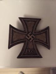 Identification Croix allemande 904c6c10